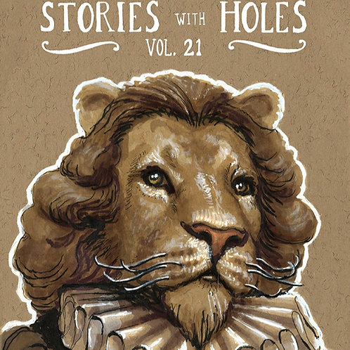 Stories With Holes: Volume 21