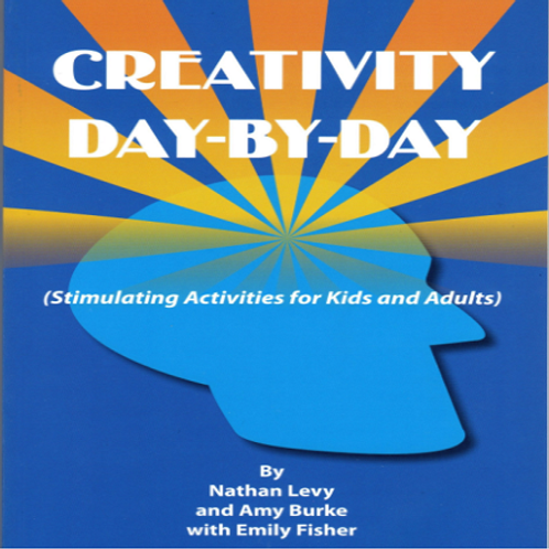 Creativity Day-By-Day