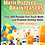 Thumbnail: Math Puzzles and Brainteasers, Grades 3-5: Over 300 Puzzles that Teach Math