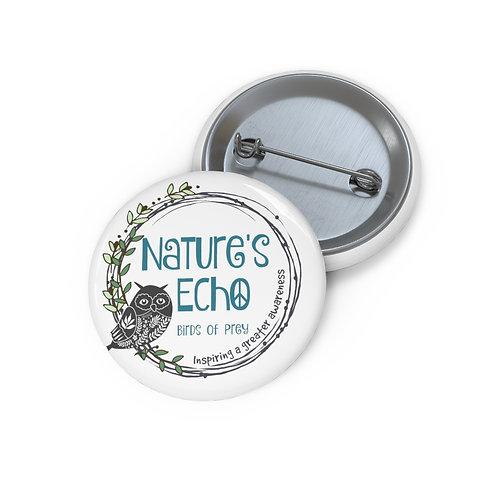 NE Pin Buttons