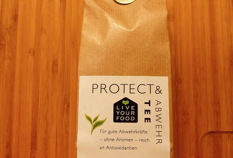 Nachfüllpack Protect & Abwehr Tee