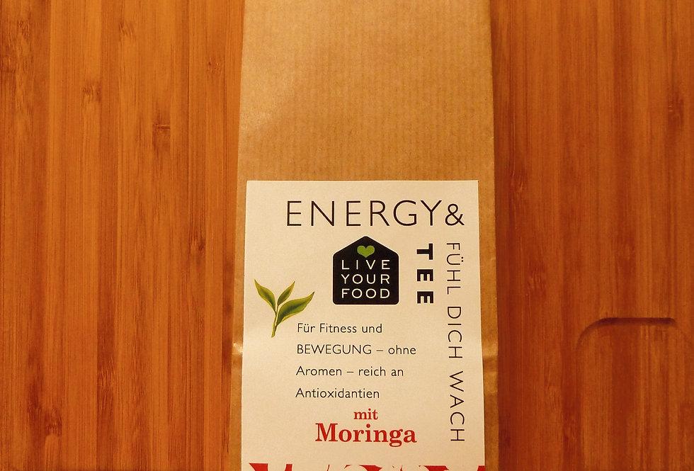 Nachfüllpack Energy & Fühl Dich Wach Tee