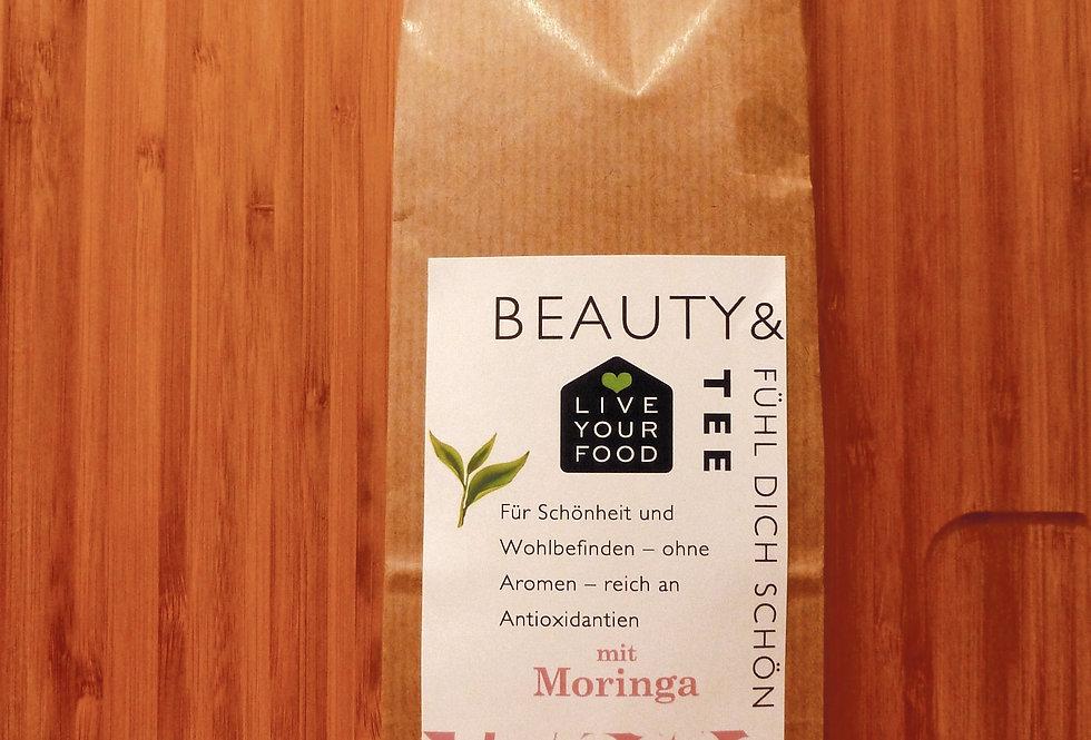 Nachfüllpack Beauty & Fühl Dich Schön Tee
