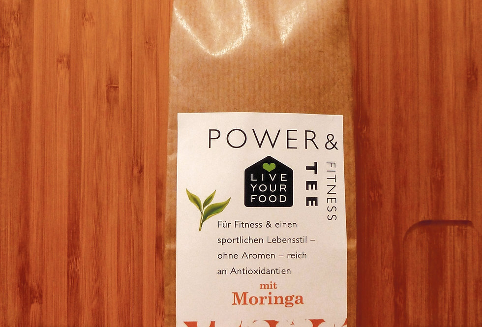 Nachfüllpack Power & Fitness Tee
