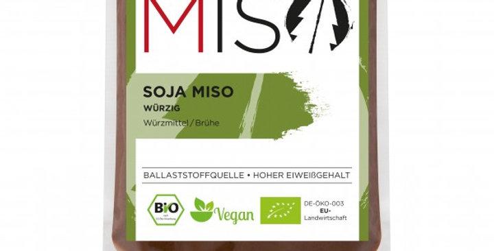 Soja Miso Paste 220g - naturbelassen
