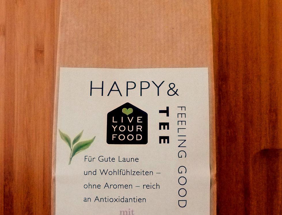 Nachfüllpack Happy & Feeling Good Tee