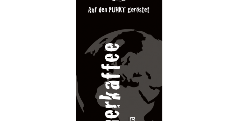 Farmerkaffee ZANYA, 100% Arabica