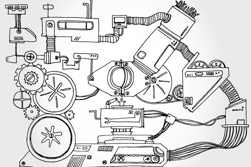 Mechanic Jr  Engineering Fun! ( June 24 - June 28)
