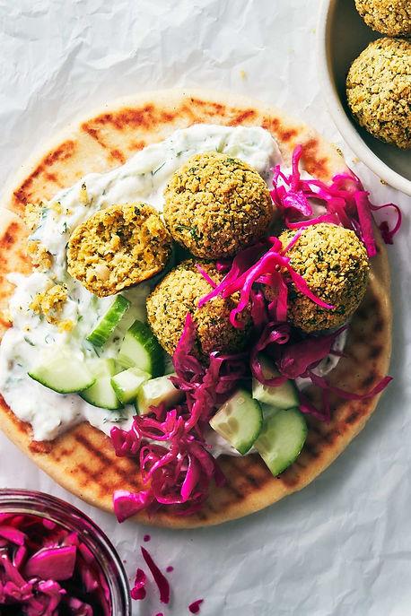 Oven+Baked+Falafel-Evergreen+Kitchen-1.j