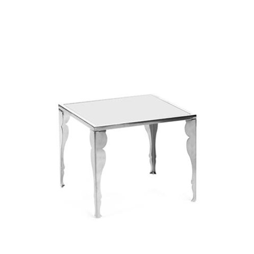 Vendor Mercer Silhouette Side Table
