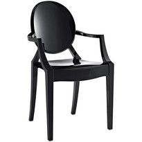 Black Casper Chair