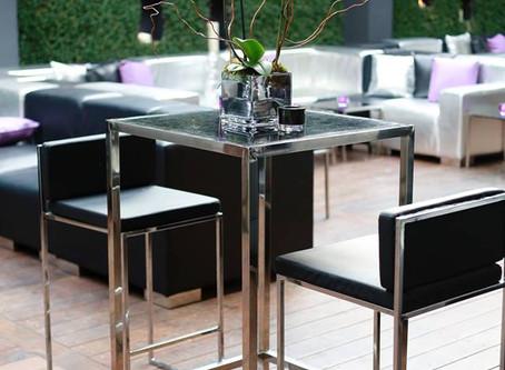 Create Multiple Lounge Areas