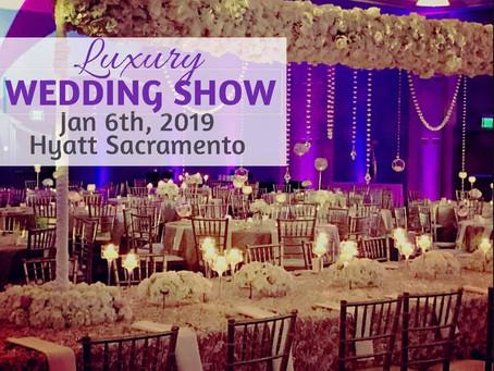 Luxury Wedding Show Event