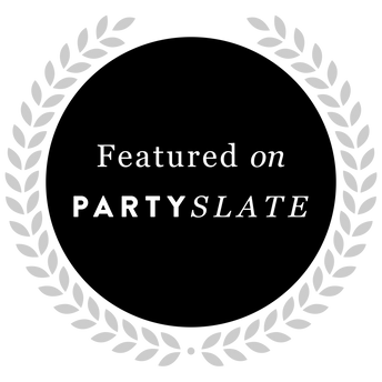 Featured on Party Slate