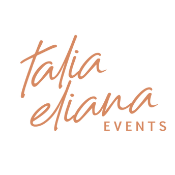 Talia Eliana Events