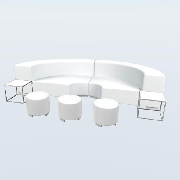 3-6 Cozy Lounge