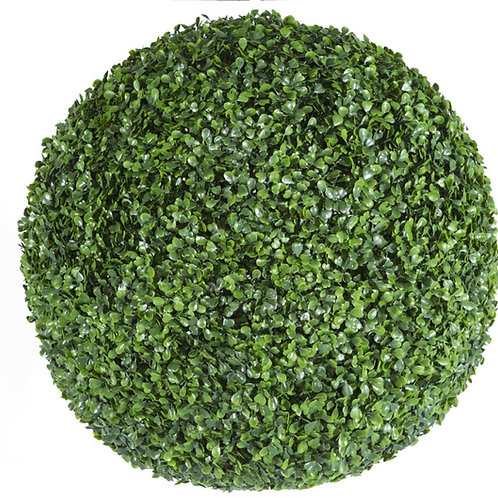 Vendor Boxwood Topiary Ball