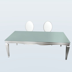 Cartier Head Table