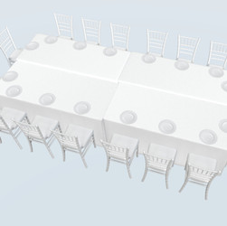 King Dining Tables
