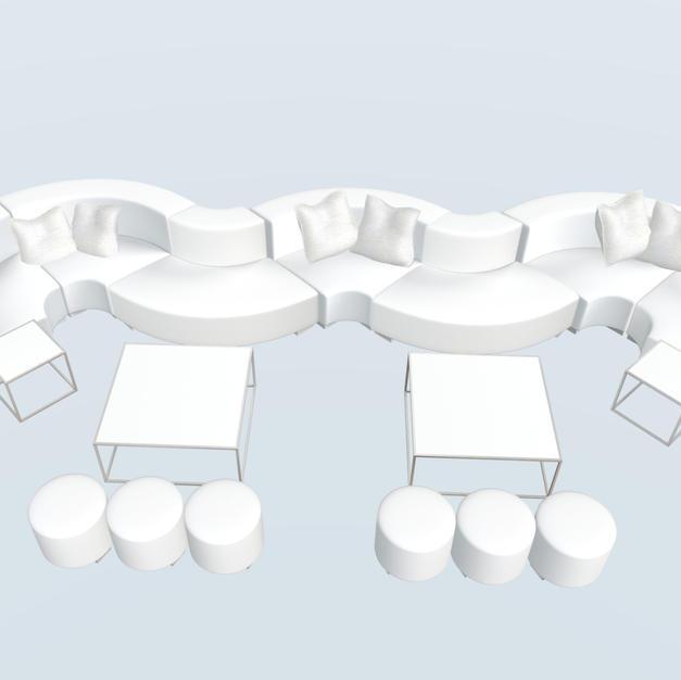 Serpentine Lounge