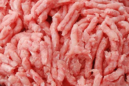 Ground Rabbit Meat