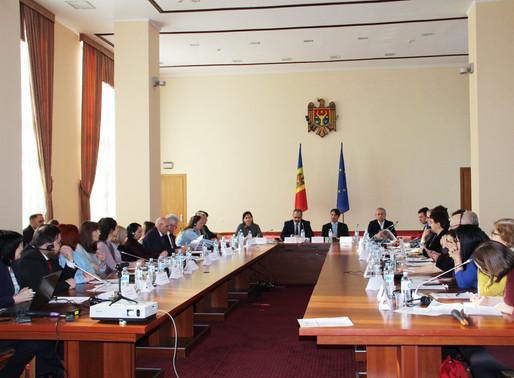 Membrii Consiliului Sectorial în domeniul asistenței externe în sectorul educație