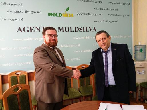 A demarat implementarea unui proiect apicol PEDAM în Republica Moldova