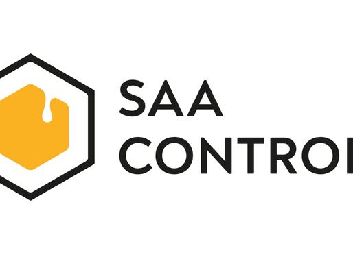 """SAA Control:""""Albinile muncesc pentru noi.Misiunea noastră este să le protejam."""""""
