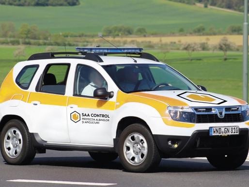 SAA Control (Societatea de Apărare a Albinelor)