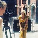 Television runner work experience intern