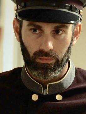 Billy Walker Actor