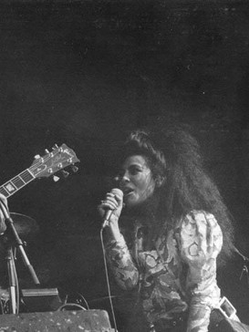 Anita Chellamah Singer