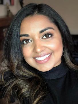 Presenter Aryana