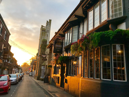 10 beautiful Wedding Venues in Knutsford, Cheshire