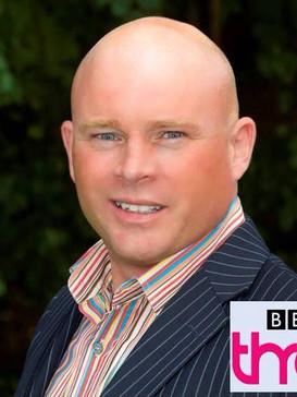 Richard Fenton BBC Three
