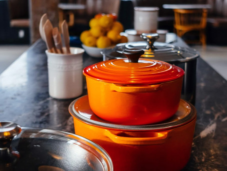 Anyone a sucker for Kitchen Gadgets? Say 'I'