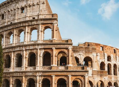 Ancient Roman Realities Revealed!