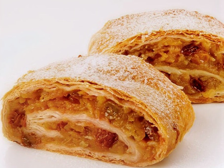Strudel without the Stress!