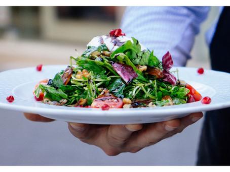 Beach-body ready? Let's talk Salads!