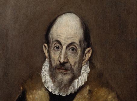 """El Greco: the man, the myth, """"the Greek"""""""