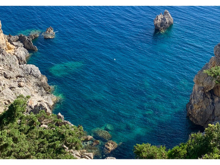 Is Corfu for You?