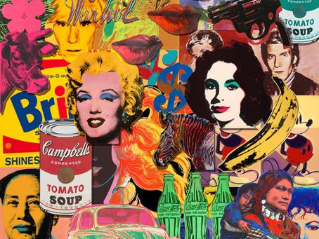 Why Warhol Pops! 🤩💥