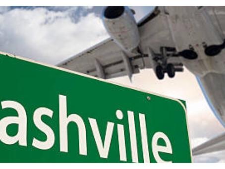 """""""Jet set"""" across Europe in Nashville!"""