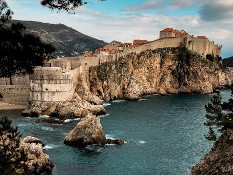 Crazy for Croatia?? ... Yes, Please!!