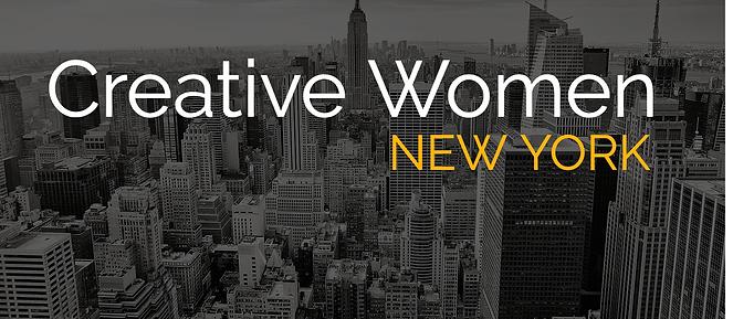 creative women new york
