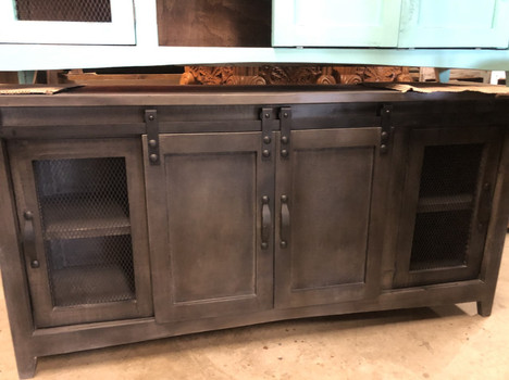 Direct Rustic 6ft BrownTv Stand $699