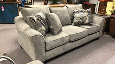 NEW ARRIVALS!!                            The Camero Collection Sofa and Love seat $999.00