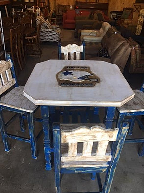 Dallas cowboys pub table modern coffee tables and accent tables dallas cowboys pub table modern coffee tables and accent watchthetrailerfo
