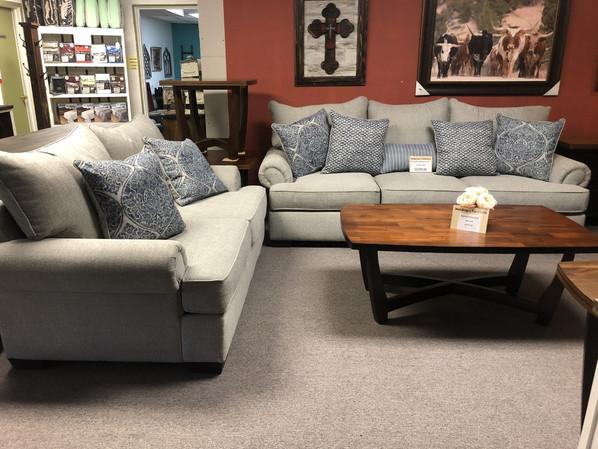Azure Sofa Set  Special price $1699