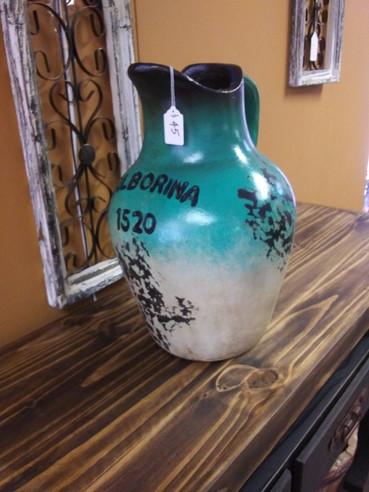 Large Vase $45.00